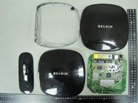 Belkin F9K1103 v1 FCCf