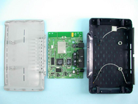 Belkin F5D7231-4 v1001 FCC h