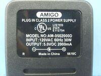 Airlink 101 AP431W FCC i