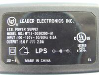 Belkin F5D7230-4 v2000 FCC f