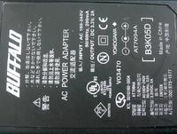 Buffalo WBR2-G54 FCC f