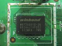 Belkin F5D8235-4 v30xx FCC s