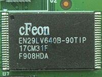 Belkin F7D4302 v1.0 FCCq