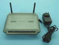Belkin F5D7230-4 v2000 FCC a