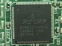 Netgear WNDR3400 FCC2b