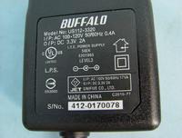 Buffalo WHR-G54S FCC d