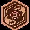 Liberator-bronze