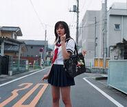 Mogi suzuki