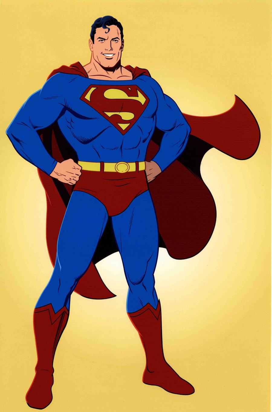 Супер член супермена 11 фотография
