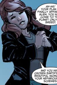 200px-Lois Lane Injustice Gods Among Us 001