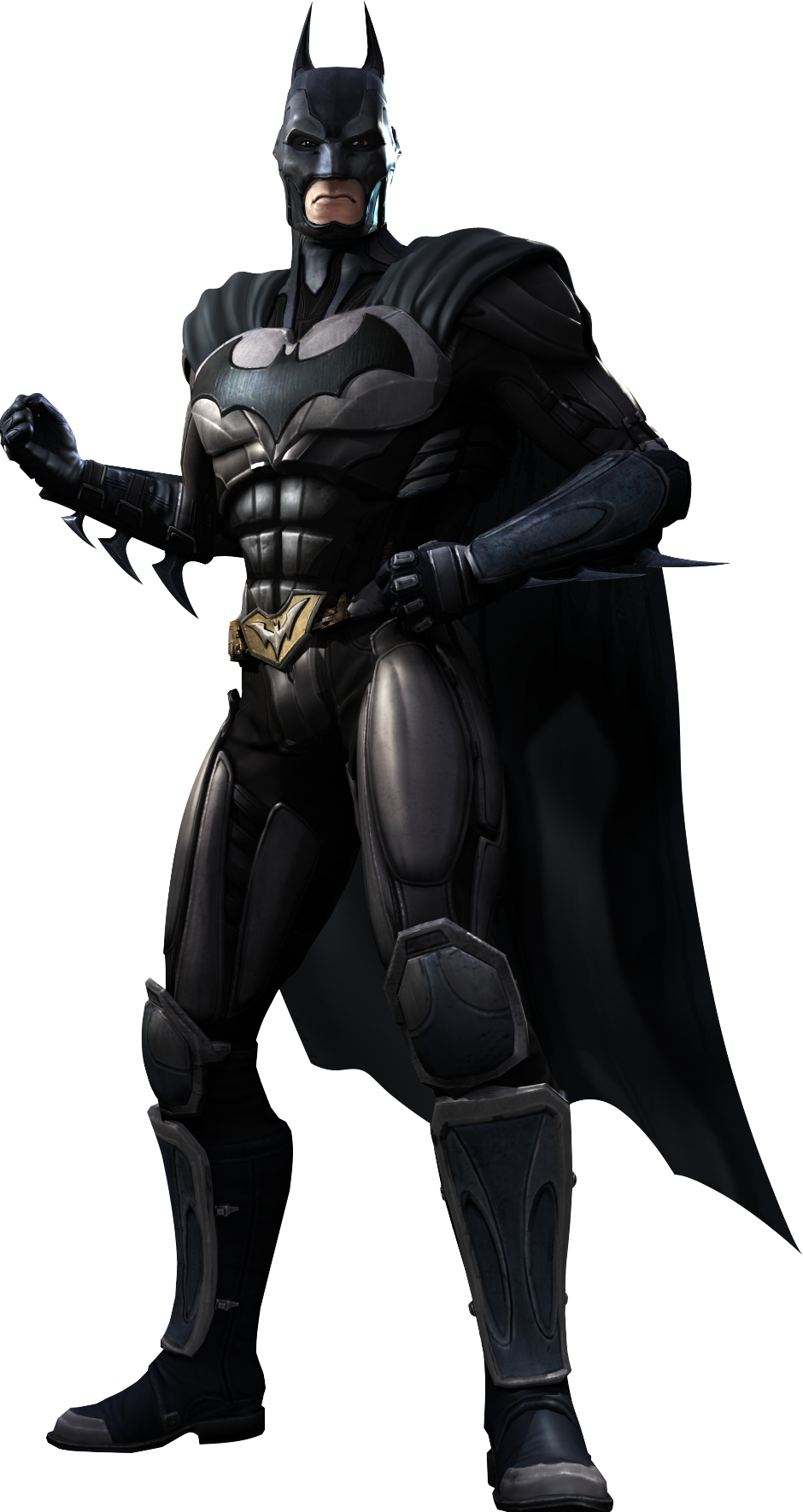 Batman Wiki Injustice Gods Among Us Fandom Powered By