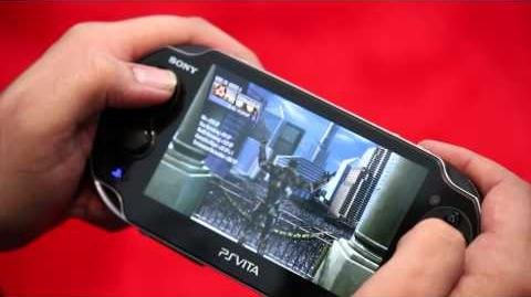 NYCC 2013 - Gameplay from 'Injustice Gods Among Us' for PS Vita-1