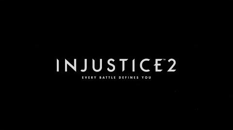Injustice 2 - Announce Trailer-0