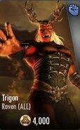 Trigoncard