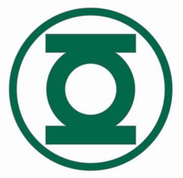 Green Lantern Ring Tattoo Image - Green Lantern ...