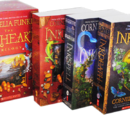 Inkworld trilogy