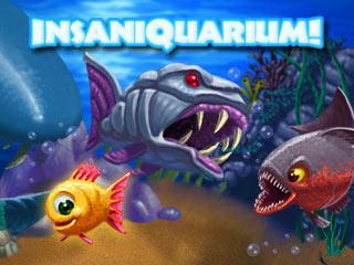 Insaniquarium320x240