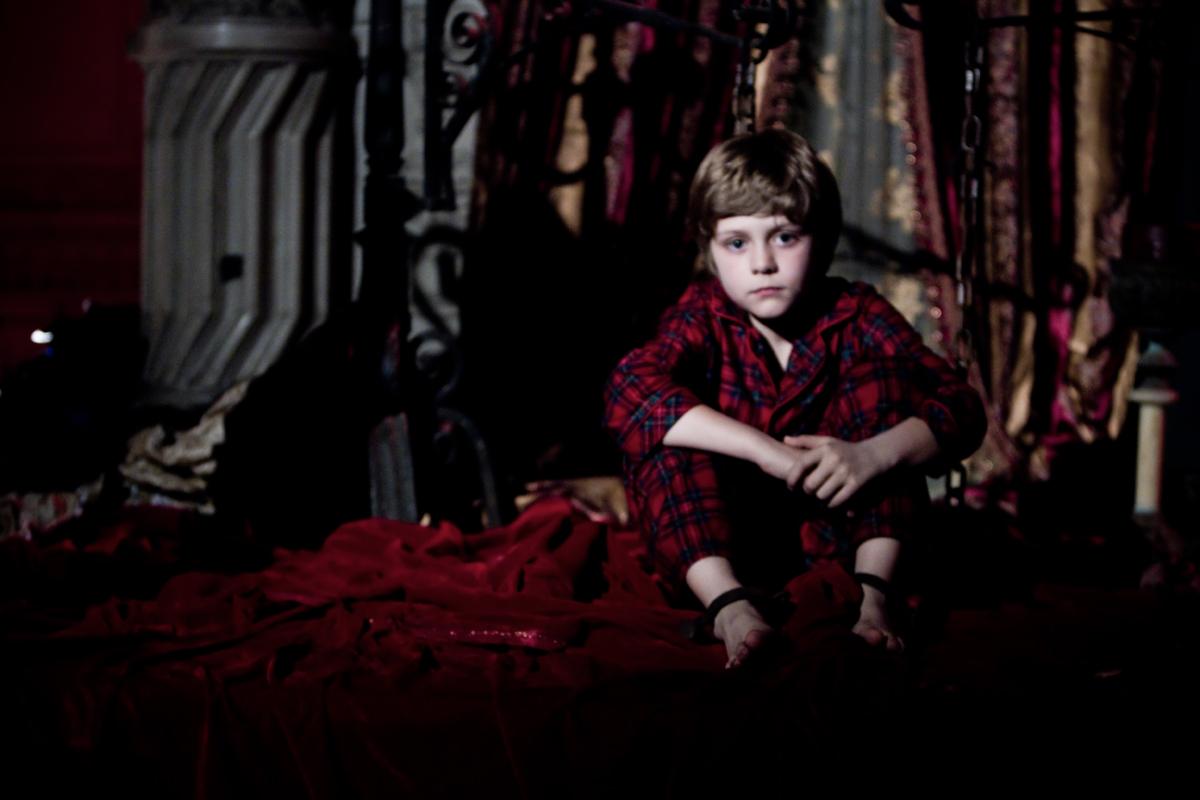 Dalton Lambert ... Insidious Demon