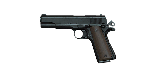 Weapon m1911
