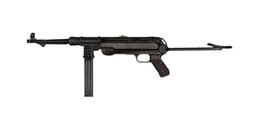 INS MP40