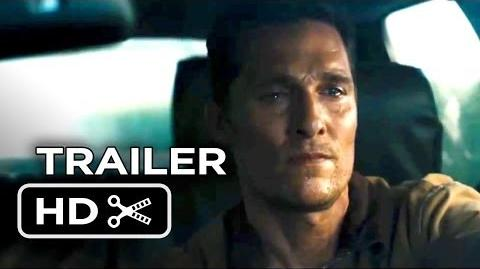 Interstellar Official Teaser Trailer 1 (2014) Christopher Nolan Sci-Fi Movie HD-3