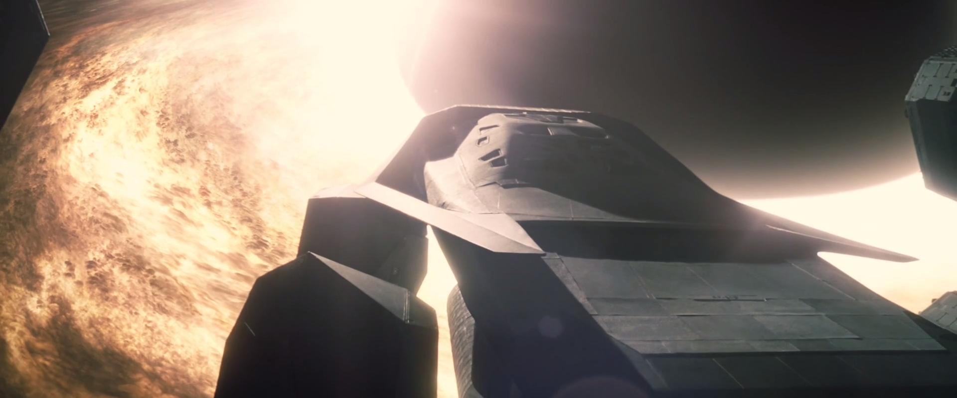 Ranger 2 | Interstellar Wiki | FANDOM powered by Wikia