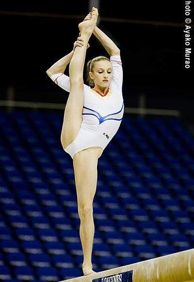 Ana Porgras Gymnastics Wiki Fandom Powered By Wikia