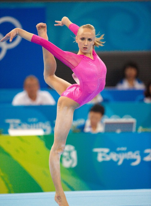 Main Nastia Liukin Gymnastics Wiki Fandom Powered By Wikia