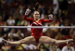 Jana Bieger 2008 Olympic Team Trials Gymnastics x-E2NFaG6Mpl