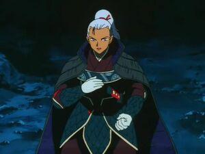 Shiori Father
