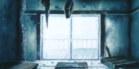 Ikeda family's apartment