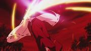 Kikyo attacked