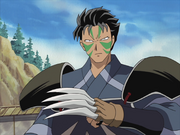 Evil Suikotsu