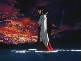 """TV Version Inuyasha 'The Final Act' Ending """"My Will"""" By Dream"""