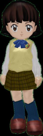 Kururugi Kaname