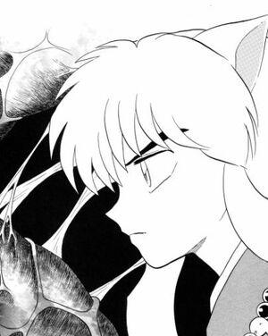 Naraku's Darkness 535