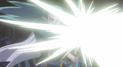 Menomaru blocks the WindScar