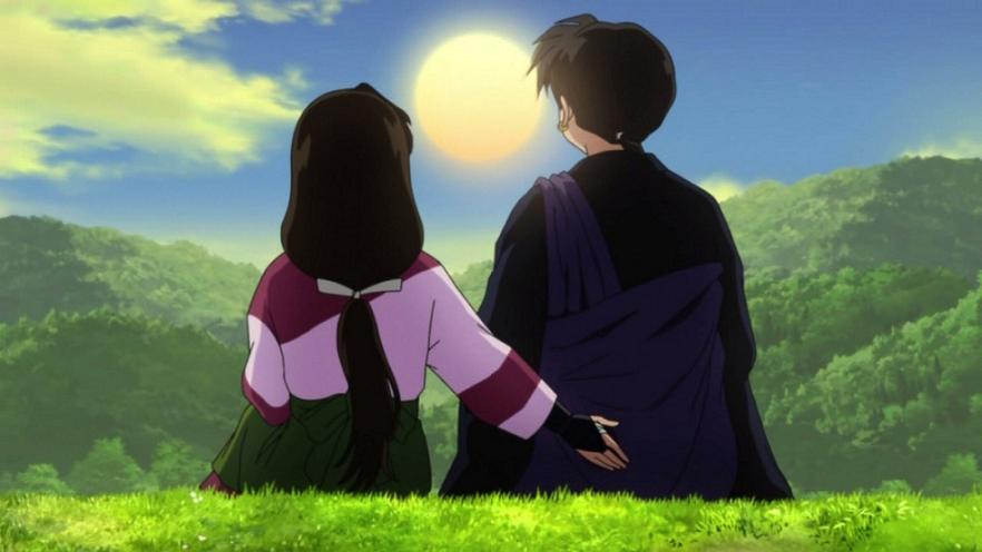 miroku and sango relationship counseling