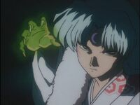 Sesshomaru's Poison Nails