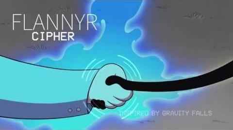 Flannyr - Cipher