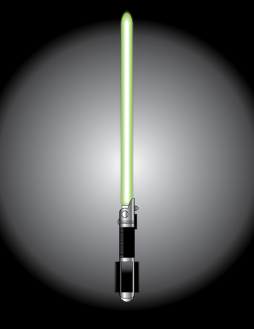 File:Vector Lightsaber.png