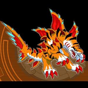 Tigershark max invizimals wiki fandom powered by wikia - Tigershark invizimals ...