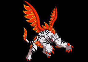 Xue hu max invizimals wiki fandom powered by wikia - Tigershark invizimals ...