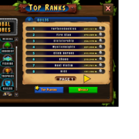 Top Ranks Thumbnail