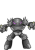 Deathatron Commander