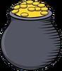 Bowl of Treasures