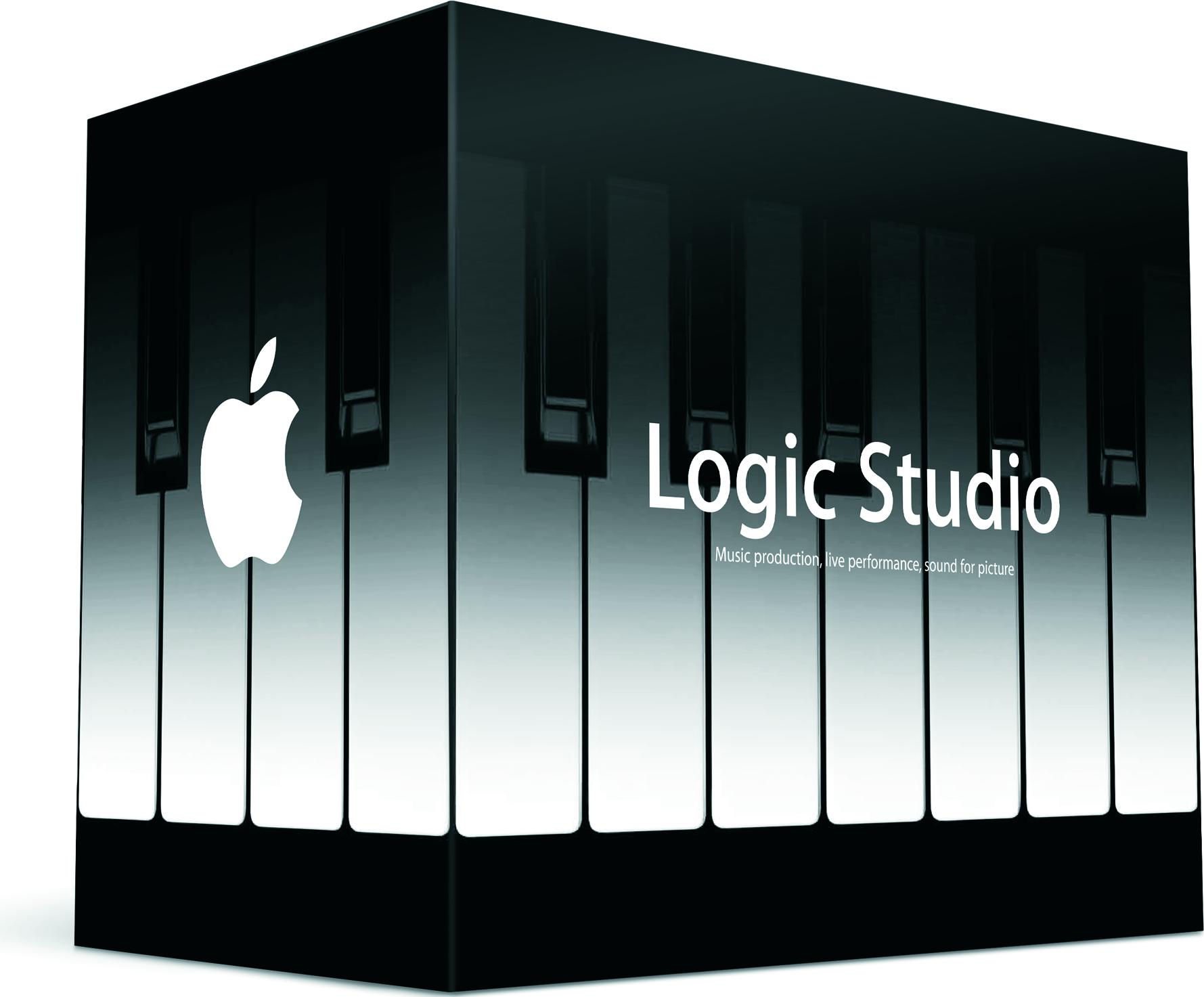 Logic Studio   Apple Wiki   Fandom powered by Wikia