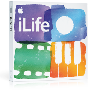 ILife 11 Box