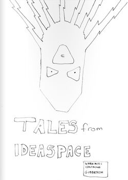 Tales from ideaspace