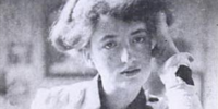 Marjorie Organ (1886-1930)
